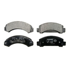 Disc Brake Pad Set Front Federated MD249