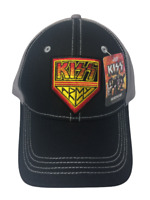 KISS ARMY Baseball Cap Hat New With Tags Rock Band Gene Simmons NO/S 2016 Rare!