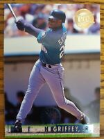 1995 FLEER ULTRA GOLD MEDALLION #101 KEN GRIFFEY JR.!! MINT!! $1 SHIPPING!! PSA?
