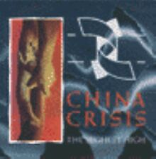 """China Crisis Highest High Extended  12"""""""