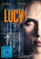 Lucy   DVD   Zustand sehr gut