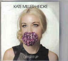 Kate Miller Heidke-Offer It Up Promo cd single