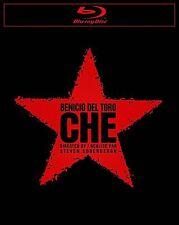 NEW 2BLU RAY BOX SET  - CHE - PARTS 1 & 2 - Benicio Del Toro, Demián Bichir,