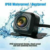 Car Rear View Backup Camera 170 Parking Reverse Back Waterproof Camera Up B E1T2