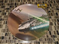 "Star Wars The Force Awakens John Williams Vinyl Soundtrack 10"" Picture Disc RSD"