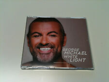 George MICHAEL-White Light-his last ORIG. CD MAXI SINGLE © 2012 (3 mixes+1)