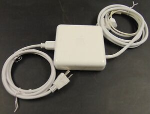 Apple DVI to ADC Adapter A1006 for Studio Cinema Display Tested Working