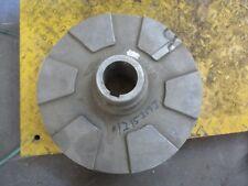 Flygt Iron Impeller 1215319j Casting6182220 910 New