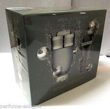 Paco Rabanne INVICTUS SET Edt Fragrance 100ml + Shower Gel 100ml 100% Original*