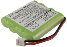 UK Battery for Harting & Helling Janosch MBF5151 4.8V RoHS