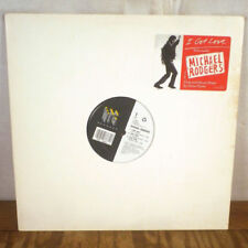 Dance & Electronica Promo House Music Vinyl Records
