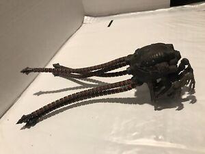 "The Matrix Sentinel Squid 9"" Parts/ Restore Good Cond McFarlane ?"