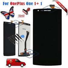 For OnePlus One 1+1 LCD Touch Screen Digitizer Display Replacement Full Assembly