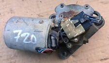 NISSAN DATSUN 720 MODEL 1979 85 FRONT WINDSHIELD WIPER MOTOR ASSY LHD USED