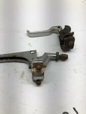 Rupp Roadster Mini Bike Brake Handles