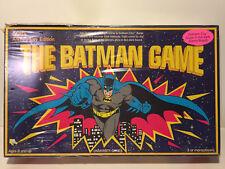 The Batman Board Game~ 50th Anniversary Edition ~