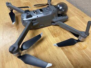 DJI Mavic 2 Pro Drone, 4K Camera- Gray, GREAT CONDITION, New Propellers