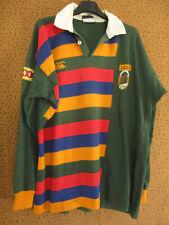 Maillot Rugby Australie WALLABIES Jersey ARFU Canterbury Vintage - XL