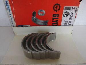 GLYCO 71-3882/3 Pleuellagersatz Connecting rod bearings SMART M160 3cyl 1998