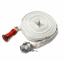 PROTEGE Fire Fighting Hose - 36m 1.5