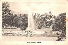 B11517 Romania Sinaia Vedere din Parc  prahova