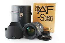 Nikon AF-S Nikkor 28-70mm F/2.8 D ED IF Lens w/Box Near Mint MIJ Tested #7921