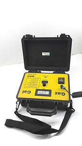 Bedfont Gaz cal H2S Gas generator gas analysis system