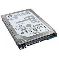 "Hitachi 500GB 5K750 2.5"" SATA Hard Drive Laptop HTS547550A9E384"