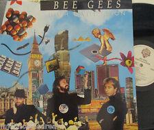 Bee GEES-grande civiltà ~ VINILE LP