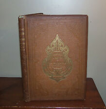 Milton's L'Allegro & Il Penseroso. 1858. Birket Foster.