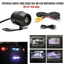 170º Car Rear View Reverse Backup Parking Camera Waterproof Fast Shipping