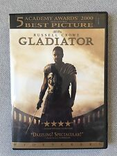 Gladiator Widescreen Dvd Russell Crowe