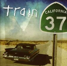 Train - California 37 [New CD] Bonus Track
