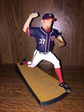 Stephen Strasburg MLB 31 McFarlane Figure LOOSE Washington Nationals