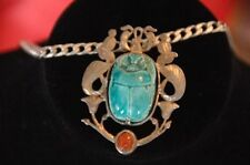Handmade Turquoise Mixed Metals Fashion Jewellery