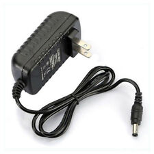 12V 2000mA 2A Power Supply Ac Dc Adapter Converter Transformer Charger 100-240V