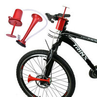 Road Bicycle Bike Cycling Retro Air Horn Hooter Bell Bugle Rubber Squeeze KI