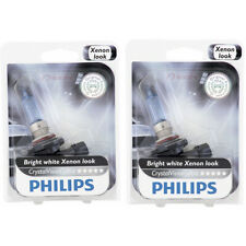 Philips High Beam Headlight Light Bulb for Lexus NX200t SC430 RX400h ES300h uj