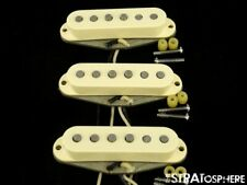 USA Fender '65 Jimi Hendrix Stratocaster Strat PICKUPS Pickup Set American