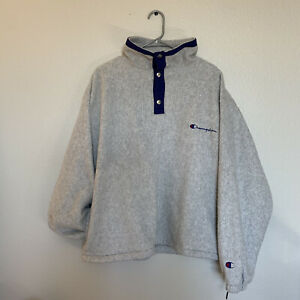 1165301 Men's Champion ¼ Zip Pullover Sweater Size//Color//Team Vary New