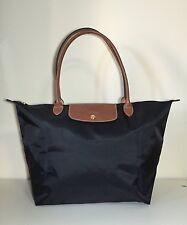 Longchamp Tote-Large Le Pliage Black shoulder bag