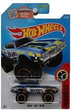 2016 Hot Wheels #161 HW Daredevils Olds 442 W-30