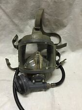 Interspiro - AGA Full Face Mask, Positive pressure, Grey