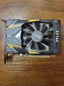 Zotac GeForce GT 730 1gb GDDR5 Graphics Card SFF Dual Slot GPU