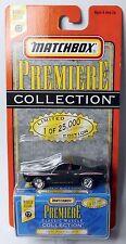 Matchbox Auto-& Verkehrsmodelle für Pontiac