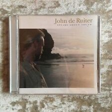 John de Ruiter - Speaks about truth (audio CD)