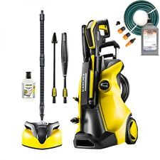 Idropulitrice Karcher K5 Full Control HOME KIT con lancia patio T350