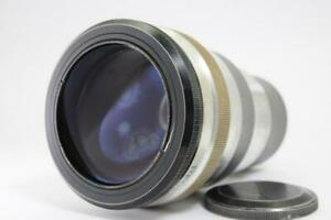kowa prominar anamorphic  Cinema lens for Parts READ  from Japan 2881