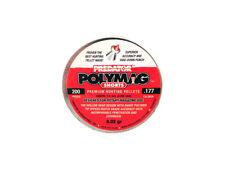 Predator Polymag Shorts .177 cal, 8.02gr, Pointed, 200ct