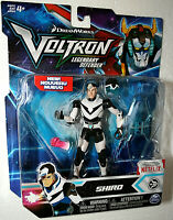 Voltron Shiro Action Figure Collectors Toy New NOS MIP 2017